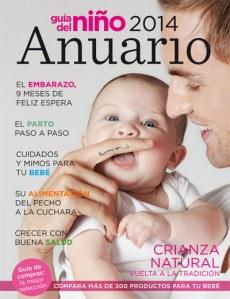 Anuario 2014 de Guía del niño